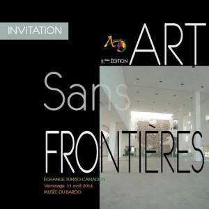 INVITATION  verso 3eme edition ART-SANS FRONTIERES (2)
