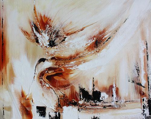 Louise Larose artiste peintre